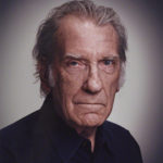 David Warner by Rory Lewis, glossy C-type colour print, 2013