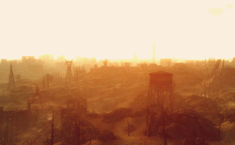 Why I'm not worried about <i>Fallout 4</i>